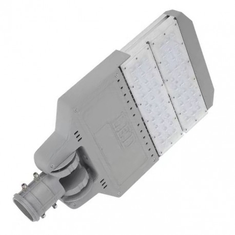LUMINARIA VIAL LED SUPRA 100W