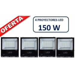 PROYECTOR LED PROFESIONAL SMD 30W