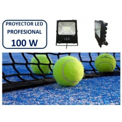 PROYECTOR LED PROFESIONAL SMD 100W