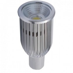 BOMBILLA MR16 COB 7W 12V BIG ANGLE