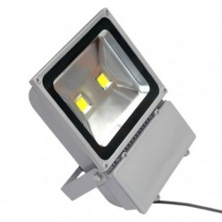 PROYECTOR LED SERIE ECO 80W